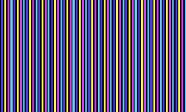 五颜六色的背景条纹 免版税库存图片