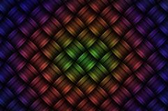 五颜六色的背景,抽象 免版税库存图片