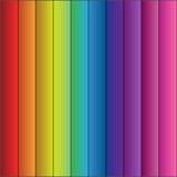 五颜六色的镶边Raindow背景 eps10开花橙色模式缝制的rac ric缝的镶边修整向量墙纸黄色 库存图片