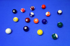 五颜六色的poo察觉数据条 库存照片