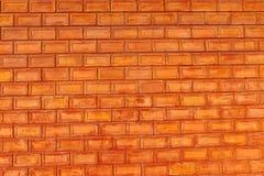 五颜六色红砖墙壁,被仿造的大理石石墙,大理石石墙纹理,背景的大理石石墙用途 图库摄影