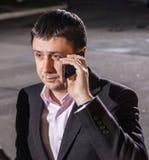 维亚切斯拉夫Anatoliyovych Kyrylenko。复活节2014年在乌克兰22.04 免版税库存照片