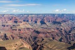亚利桑那峡谷全国越野障碍赛马公园&# 库存照片