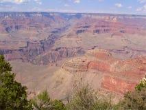 亚利桑那峡谷全部美国 免版税库存照片