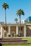 亚利桑那州立大学 库存照片