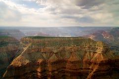 亚利桑那深峡谷 库存图片