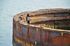 亚利桑那纪念品,珍珠港 免版税库存图片
