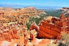 亚利桑那,美国 峡谷 免版税库存图片