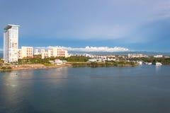 巴亚尔塔港,墨西哥 免版税图库摄影