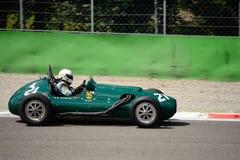 1952年亚尔他F2惯例2汽车 图库摄影