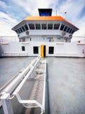亚得里亚海的灯塔 图库摄影