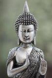 亚洲宗教雕塑 免版税库存图片
