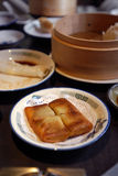 亚洲昏暗的食物总和 库存图片