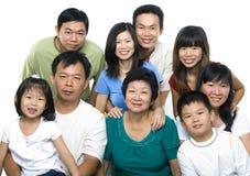 亚洲系列 免版税库存图片