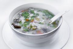 亚洲食物,煮沸,早餐,早餐谷物,早午餐 图库摄影