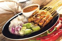 亚洲food13 免版税库存照片