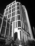 亚特兰大摩天大楼 免版税库存照片