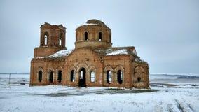 亚美尼亚教会pyatigorsk 库存照片