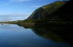 亚速尔群岛 免版税库存照片