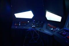 亚马逊最初录影提出壁虱:Dangerboat 12 免版税库存图片