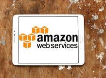 亚马逊网站服务, AWS,商标 库存照片