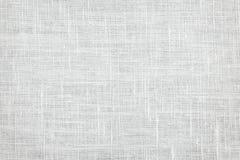 亚麻制织品背景 免版税库存图片