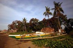 亚洲东帝汶东帝汶帝力海滩 图库摄影