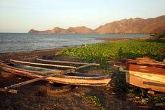 亚洲东帝汶东帝汶帝力海滩 免版税库存照片
