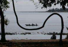 亚洲东帝汶东帝汶JACO海岛 免版税库存照片
