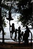 亚洲东帝汶东帝汶JACO海岛 免版税图库摄影