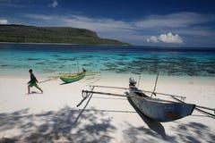 亚洲东帝汶东帝汶JACO海岛 库存照片