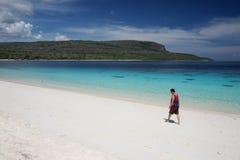 亚洲东帝汶东帝汶JACO海岛 免版税库存图片
