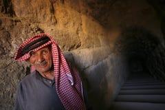 亚洲中东约旦KARAK 免版税库存图片