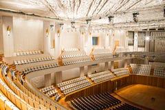 亚洲人中国,国家戏院,音乐厅 库存照片