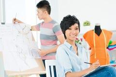 亚洲人 免版税图库摄影