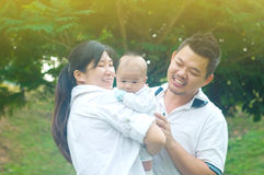 亚洲系列年轻人 库存图片