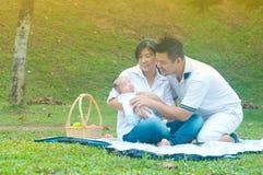 亚洲系列年轻人 库存照片