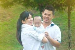亚洲系列年轻人 免版税图库摄影
