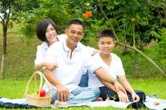 亚洲系列 免版税库存照片