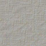 亚麻制纺织品表面无缝的纹理。 免版税库存照片