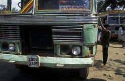 亚洲印度卡纳塔克邦 免版税库存照片