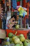 亚洲柬埔寨SIEM RIEP 库存照片