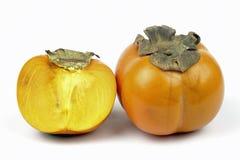 亚洲柿树莎朗 库存照片