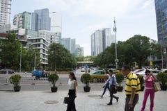 亚洲汉语,北京,现代是,宫殿,遮日篷 免版税库存照片
