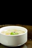 亚洲汤 免版税库存照片