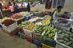 亚洲泰国普吉岛MARKT 免版税库存照片