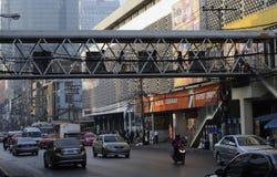 亚洲泰国曼谷 免版税库存照片