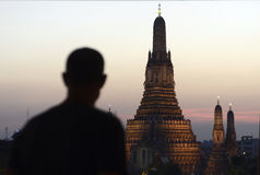 亚洲泰国曼谷 免版税图库摄影