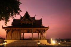 亚洲泰国曼谷 图库摄影