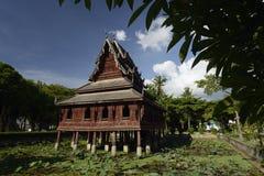 亚洲泰国ISAN乌汶叻差他尼 库存图片